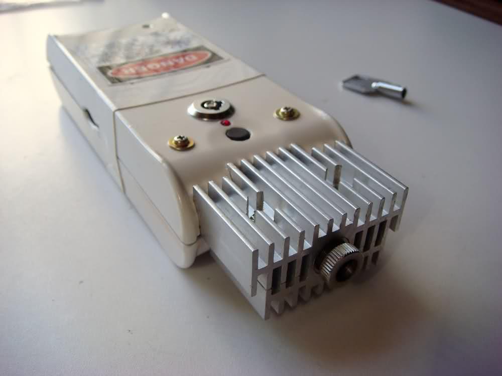 Custom 445nm Build (2)